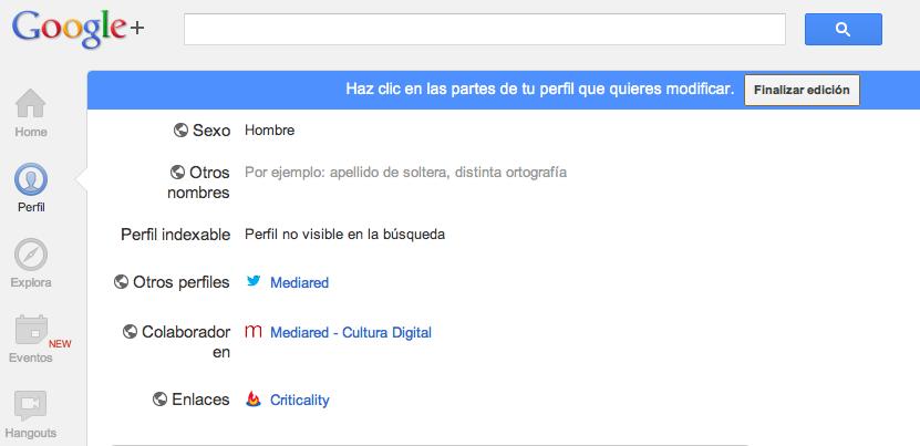 google+ rel=author