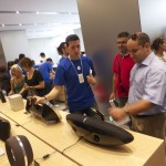 apple store barcelona paseo de gracia family room